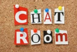 Psychic Chat Rooms